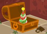 クリスマスツリーG