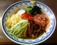 北海屋の冷麺